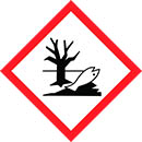 GHS09 Látky nebezpečné pre životné prostredie
